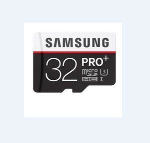 DHL shipping 8GB 16GB 32GB 64GB 128GB 256GB Samsung PRO+ micro sd card Class10 smart phone TF card C10 camera memory card SDXC card 90MB S