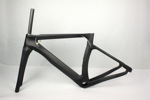 2020 novo freio a disco quadro de estrada canbon / jante conjunto de quadros de carbono freio NK1K 3K tecer 3k de corrida conjunto de quadros de bicicleta