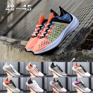 Новый EXP-X14 Wmns реагировать Fly Sp Zoom кроссовки для мужчин женщин Дышащий свет повседневная бег Спорт тренер кроссовки мужская дизайнерская обувь