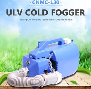 Dezenfektan 110V 220V In Stok Toptan Dezenfektan Sisleyici Elektrikli ULV Soğuk Sisleme Sivrisinek Sisleme Makinesi