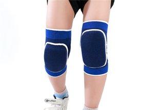 vêtements de sport anti-chute leggings enfant épaississement des hommes de sport de plein air et les femmes en cours d'exécution équipement équipement de protection de football