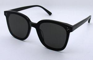 2019 Горячие продажи Корея Известные Sunglasses GM JACK BYE Мода Солнцезащитные очки для мужчин и женщин UV400 Солнцезащитные очки с коробкой