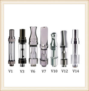 iTsuwa Amigo Cartridges Liberty X5 V1 V5 V6 V9 Glass Tank Thick Oil Vape Atomizer 100% Original Factory Direct
