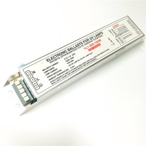 AC230V УФ-100W сточных вод очистки выхлопных газов газовой лампы бактерицидные лампы электронный балласт