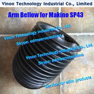 Цена для сильфона рукоятки для серии Makino SP43 SP64. Макино EDM запасные нижнего рычага крышки сильфона для ARM