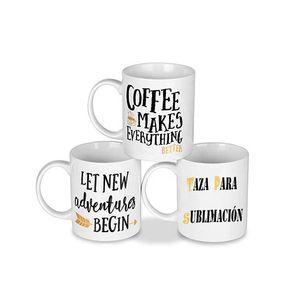 Kreative anpassen Service einzigartig Keramik, weiße Tasse Sublimat Cups Legen Sie Ihre eigene Design-Klage für Geschenk