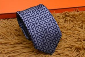 Men Ties 100% Silk Jacquard Classic Woven Handmade Men's Tie Necktie for Men Wedding Casual and Business Neck Ties H911