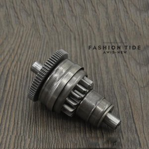 50 60 80 Type Four Red Scooter Clutch One -Way ,Start The Motor Head ,Fast Speed ,Good Performance ,Flexible Use