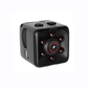 1pc caméra mini voiture 1080p HD voiture DVd noir