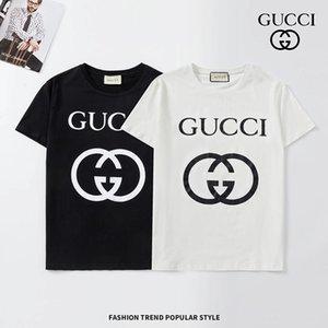 Markemens Frauen Designer-T-Shirts Mode Luxus-Designer-T-Shirt Sommermens-T-Shirt T-Tops Paare passende Kleidung 210-1