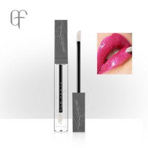 FlashMoment Nutritious Transparent Lip Tube Lipgloss Moisturizer Winter Protect Lips Makeup Clear Lip Gloss Liquid Lipstick Kit