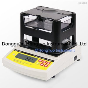 DH-1200K Professional Factory Direct Offers Electronic Gold K Value Testing Device With Good Quality By Free Shipping