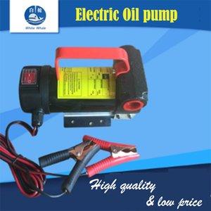 classic style 200W HL-45-24DC 45m3 h Protable Self Priming Oil Pump