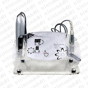 No-Needle Mesotherapy Device Skin Rejuvenation Anti Aging Device Skin Tightening Wrinkle Removal Whitening Facial Beauty Machine