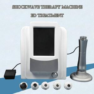 Plus récent Wave Therapy Shock Relief Produit douleur à l'épaule Anti-arthralgie Équipement de massage de la machine pour le traitement de la douleur