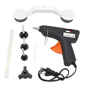 Auto knallt ein Einbuchtung g40 Klingeln-Reparatur-Tool zum Entfernen Autopflege Werkzeug-Satz-Kit für Träger-Automobil-ABS Klebepistole DIY Farbe Styling-Abdeckung
