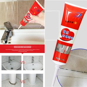 Household Cleaner Caulk Gel Mold removedor Gel Chemical Miracle Deep Down parede do molde mofo removedor Contém Chemical gratuito Madeira