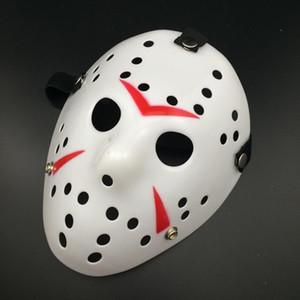 NUOVO Jason Voorhees Venerdì 13 ° Maschera horror di film horror Maschera spaventosa di Halloween