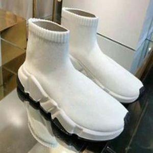 2020 Casual Shoes black Blue Sock Shoe Men And Women Speed Socks Race Runners Slip-on Unisex Black Shoes Sneakers f3x