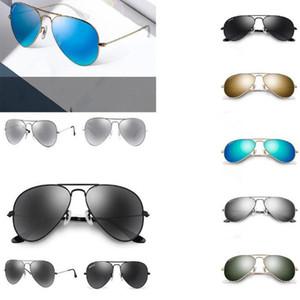 Günstige 2020 Legierungs-Augen-Sonnenbrille Frauen Männer Outdoor Casual Brillen UV400 Radfahren Eye Sonnenbrillen polarisierte Mode im Freien Sport Reise