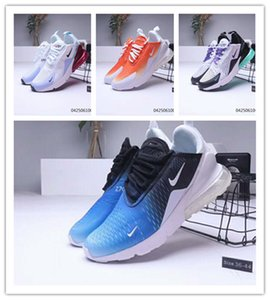 New 27c React ENG Travis Scott Cactus Trails White Black Air Mens Running Shoes For Women 270s Trainers Sports Sneakers Size 36-45 Maxes