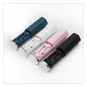 Nuova tecnologia a buon mercato Costo BT 5.0 Cuffia Dual In-Ear Sport Tws auricolari Bluetooth auricolare TW50