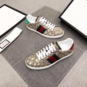 2020 Sandal designer shoes men women shoes Fashion leisure Flat shoes leisure comfortable breathable high quality