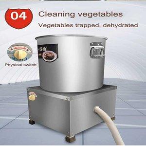 2020 Vendere inossidabile di alta qualità industriale Frutta Verdura macchina centrifuga di verdure disidratazione Dehydrator disidratazione DISIDRATAZIONE