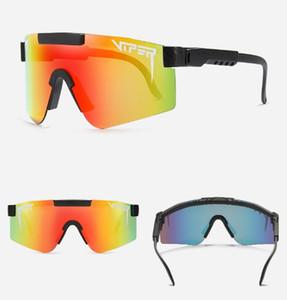Hombres Gafas de sol grandes Marco Montar Gafas de Sol Coloridas Celebras Full Película Real Polarizadas Gafas de sol Polarizadas Boxed Wholesale 11