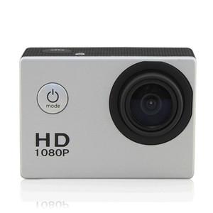 Su geçirmez 30M DV Kayıt Mini Sking Bisiklet Fotoğraf Video altında Yeni SJ4000 1080P Full HD Eylem Dijital Sport Kamera 2 inç ekran