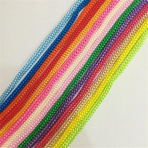 2mm Polypropylene cord 1800D pp nylon cords handmade craft toys bags garments accessories 1000 meters lot , CX171