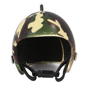 Pet Lustige Schutz Huhn Klein-Schutzhelm Vogel-Hut Kopfbedeckung Huhn Helm Protect The Other Supplies Pet Supplies Hühner Head Helm