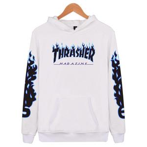 HIP HOP adam hoodie için hoodies lüks hoodies klasik stil Kazak Kazak Sokak Kazak Pembe Beyaz Siyah