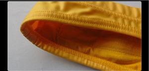 Мужское нижнее белье Jqk Sexy Men's Simulated Leather Underwear Painted T-Pants Show отобранные качественные ткани, удобные и здоровые