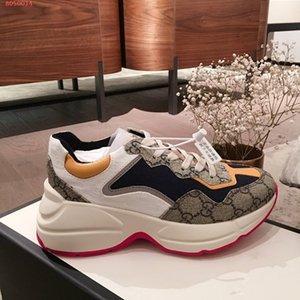 женская мода повседневная обувь известный бренд тапочки дизайнерские кроссовки девушки omfortable принты спортивная обувь шипованные печати модные мокасины новый