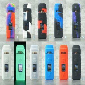 Neueste Ankunfts-schützende Silikonhülle für VooPoo VINCI 40W Pod Kit Silicon Skin