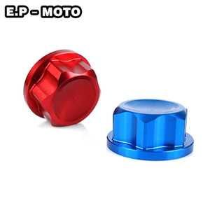 Motorcycle Control Head Nut For ZX-6R 2009-2014 NINJA636 2009-2014 Steering Head Nut M28x1