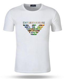 camisetas marca topsdesigner de luxo para homens mulheres das mulheres camisetas T da camisa menclothes Curto roupas luva branca suor Phillip Plain AWArmani