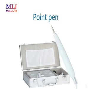 Распродажа! Ручка Profession Point Немецкая технология точечного пера для измерения веснушки, мокроты, удаления татуировки