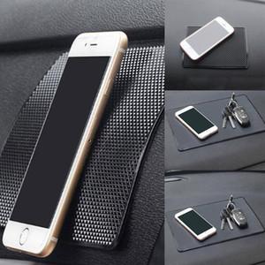 Useful Non-Slip Pad Phone Coin Dash Cushion Car Mount Stand Dashboard Mat Phone Holder