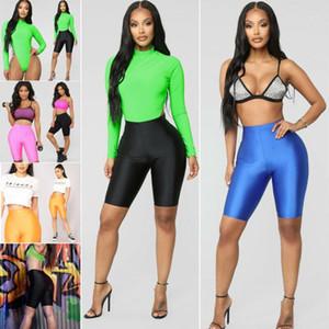 Meihuida Fashion Women Cycling Yoga Shorts Dancing Gym Biker Hot Leggings Active Sports Shorts Sportswear & Accessories1