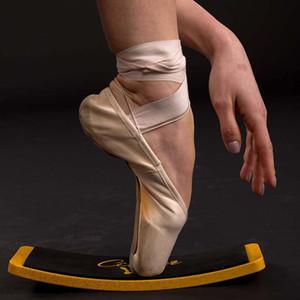 Балет вращающийся артефакт поворотная доска вращающаяся тренировочная доска балетная гимнастика обучение танцам