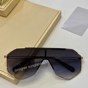 2020 Горячие пары Мужские Женские солнцезащитные очки Модные солнцезащитные очки Top Party Качество Пляж вождения солнцезащитные очки лучший подарок для Boyfriend Girlfriend