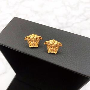 Europe and the United States selling custom beauty avatar designer earrings luxury designer jewelry women earrings