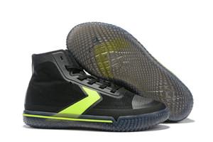 2020 nuevos zapatos de Tinker Hatfield X lona de la estrella de la serie BB de baloncesto de la lona para los vuelos de All Star Pro BB de lujo de las zapatillas de deporte Tamaño 40-46