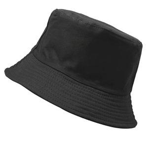 1PC Korean Candy Color Fisherman Hat For Women Men DIY Portable Folding Hat Spring Summer Fashion Outdoor Sunshade Hat H11