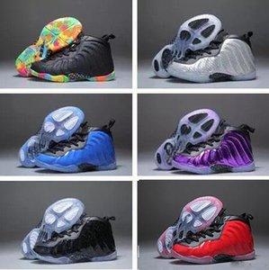 Penny Hardaway kids basketball shoes Pippen Duncan Infant Sports sneaker boy and girl children Toddler Trainer