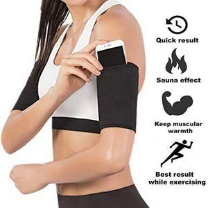 SFIT bellezza Neoprene dimagrante Shaper del braccio Sauna Sudore braccio trimmer Fat Burner Body Shaper Wrap