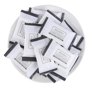 Viaggi compressa tovagliolo portatile a secco Coin monouso espandibile Hotel Mini Pulizia Viso asciugamani pillola Accessori Outdoor