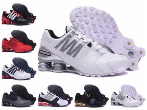 2018 new cheap Men Classic Avenue 803C Deliver Oz Chaussures Femme Running Shoes Sports Trainer Tennis Cushion Sneakers size 40-46